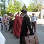 Stadtführer in Lutherstadt Wittenberg