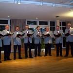 Gesangsensemble des Männerchores